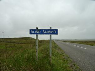 Blind Summit Blog