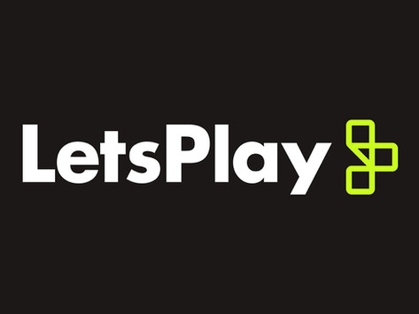 Let's Talk About Let's Plays