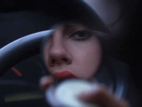 """Watch out, it's a trap! Jonathan Glazers """"Under The Skin"""""""