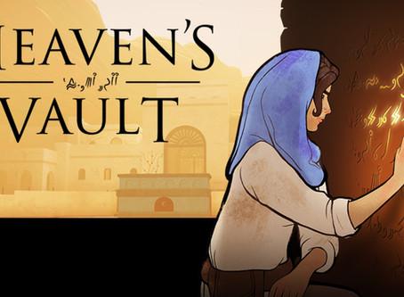 Heaven's Vault und angewandte Sprachreflexion