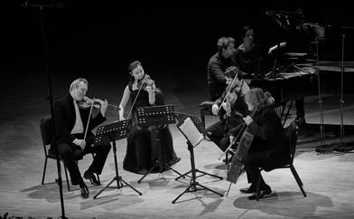 With V.Repin, M.Rysanov, A.Kniazev and K.Lifschitz