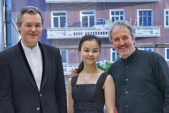 With V. Repin and M.Brunello