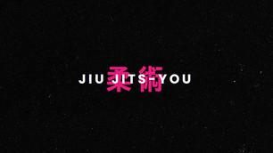JIU JITS-YOU / PANIC SHACK COMIC