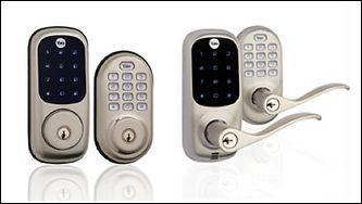 Keypad Smart Locks