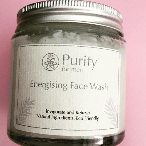 Energising Face Wash