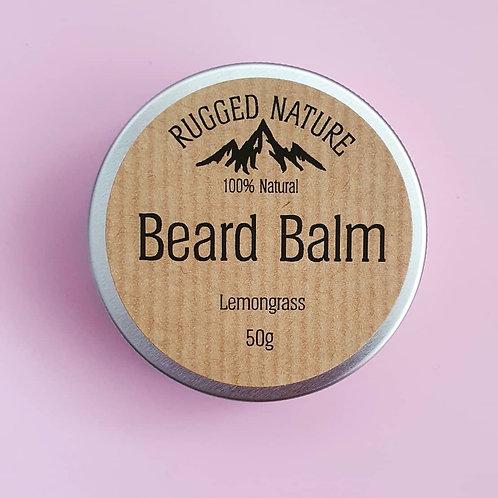 Beard Balm Cedarwood 50g