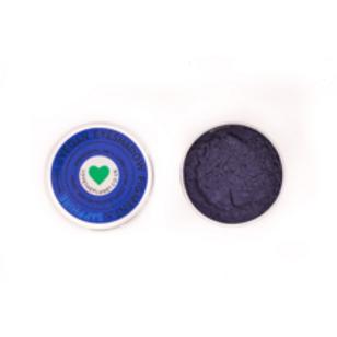 Sapphire Vegan Mineral Eyeshadow 2g Refill Tin