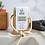 Thumbnail: Tea Tree and Spirulina Soap on a Rope