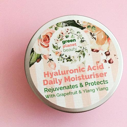Anti-Ageing Hyaluronic Acid Moisturiser