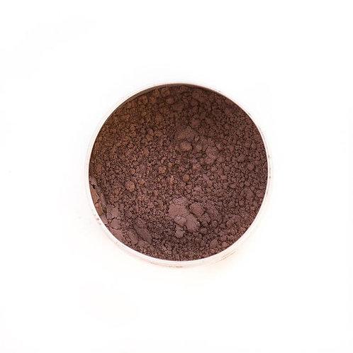 Vegan Mineral Eye Shadow Neutral Brown Refill Tin 2g