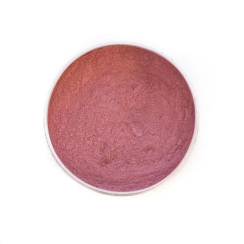 Vegan Natural Pink Blusher Refill Tin 5g
