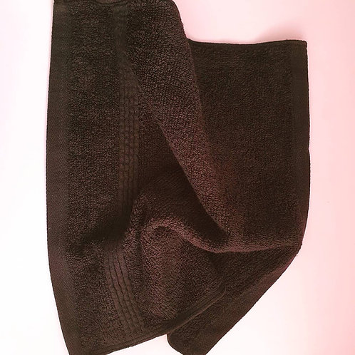 Cotton Cloth in Dark Grey