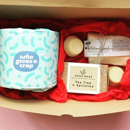 Man Flu Gift Box