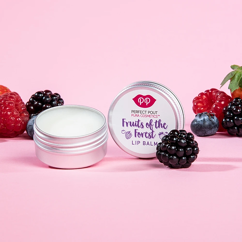 Lip Balm Forest Fruits