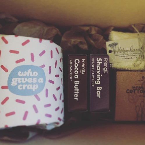 My First Eco Gift Box