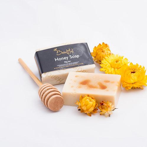 Honey Soap Bar
