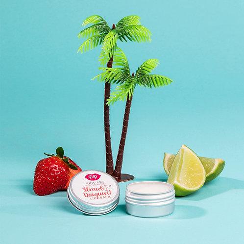 Lip Balm - Strawberry Daiquiri 15ml