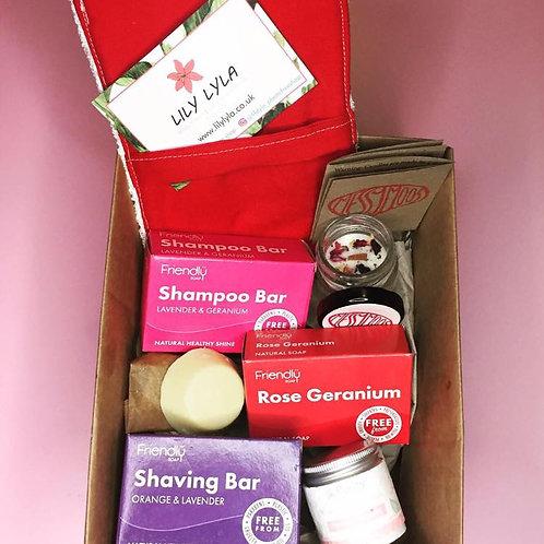 Monthly Eco Box