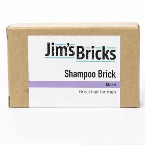 Shampoo Brick BARE 75g