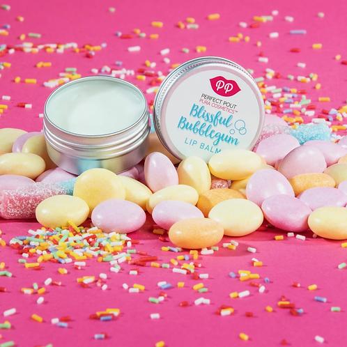 Lip Balm - Blissful Bubblegum