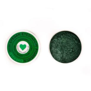 Emerald Vegan Friendly Eyeshadow