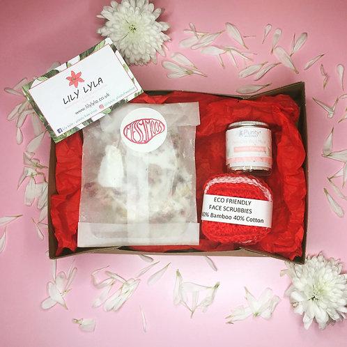 Love Bug Love Brittle Gift Box