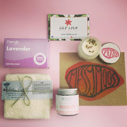 Relax Gift Set