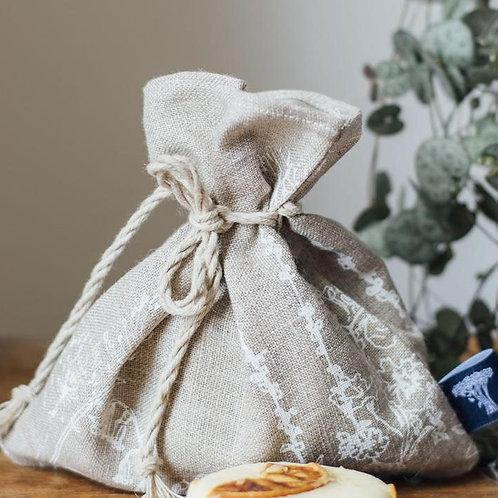 Eco Soap Bag