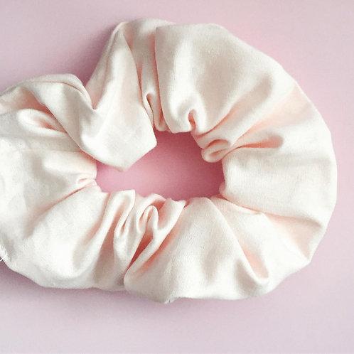 Pink Supersized Scrunchie