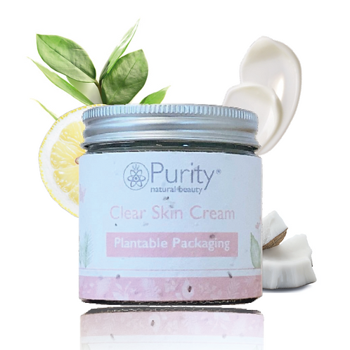 Clear Skin Cream 25ml
