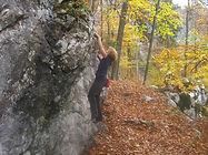 Kalymnos, Greece climbing personal training