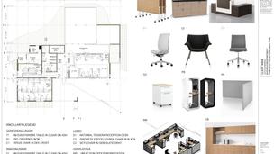 Internship Installation Drawings