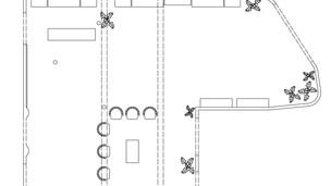 Forestiere Underground Garden Redesign