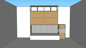 Modular Furniture Design