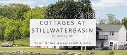 Stillwater Basin Cottages