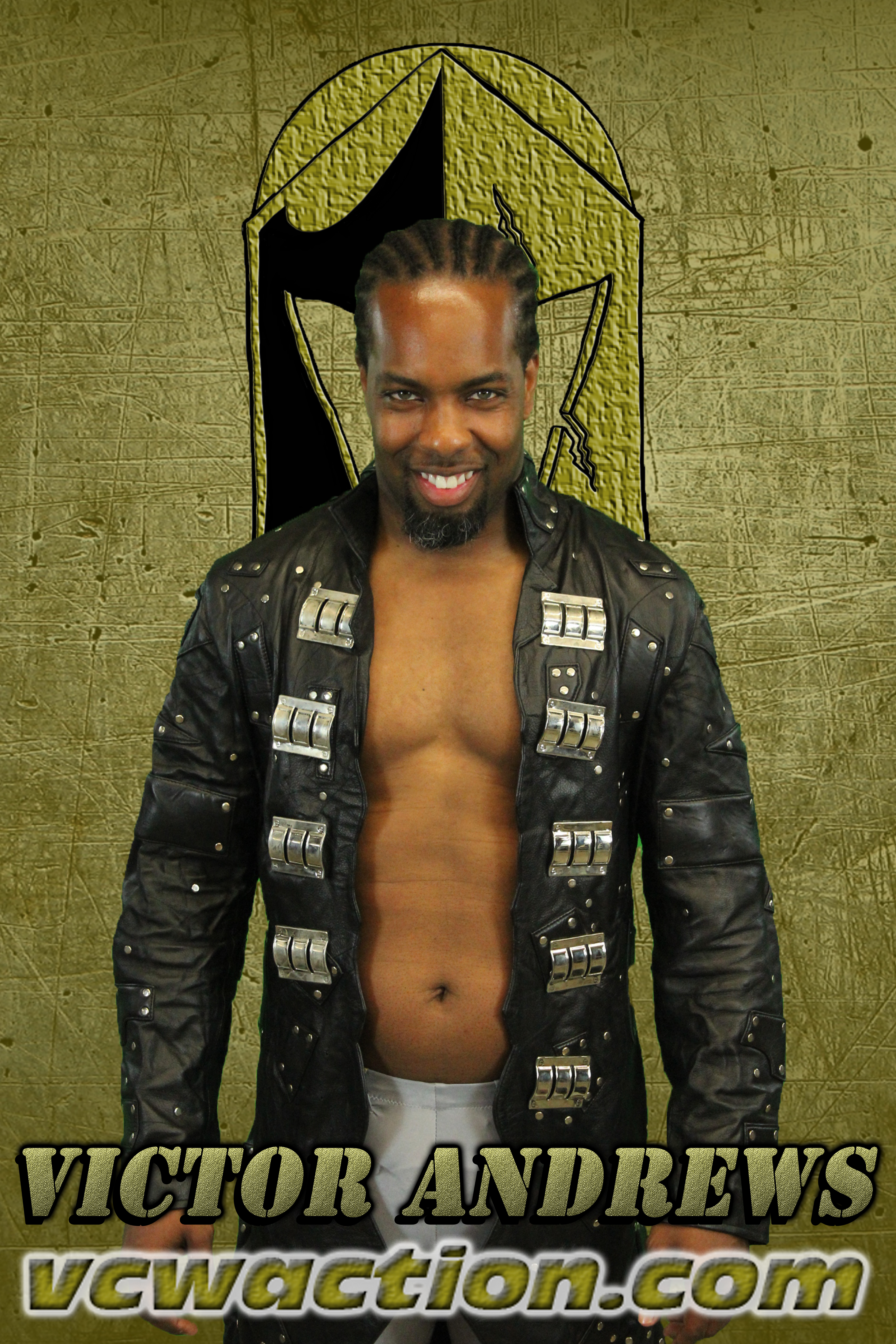 VCW Profile Page Victor Andrews 01