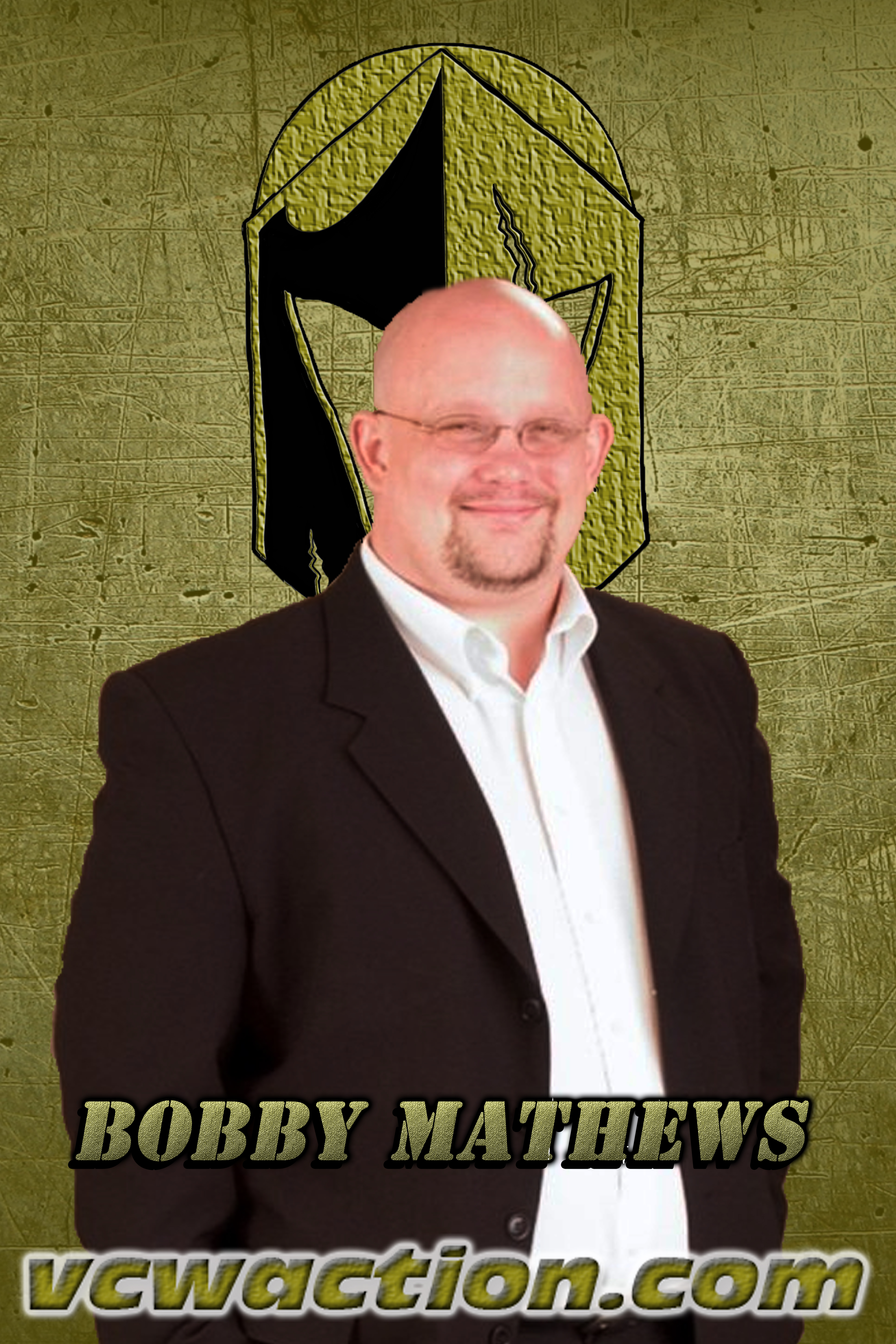VCW Profile Page Bobby Mathews 01