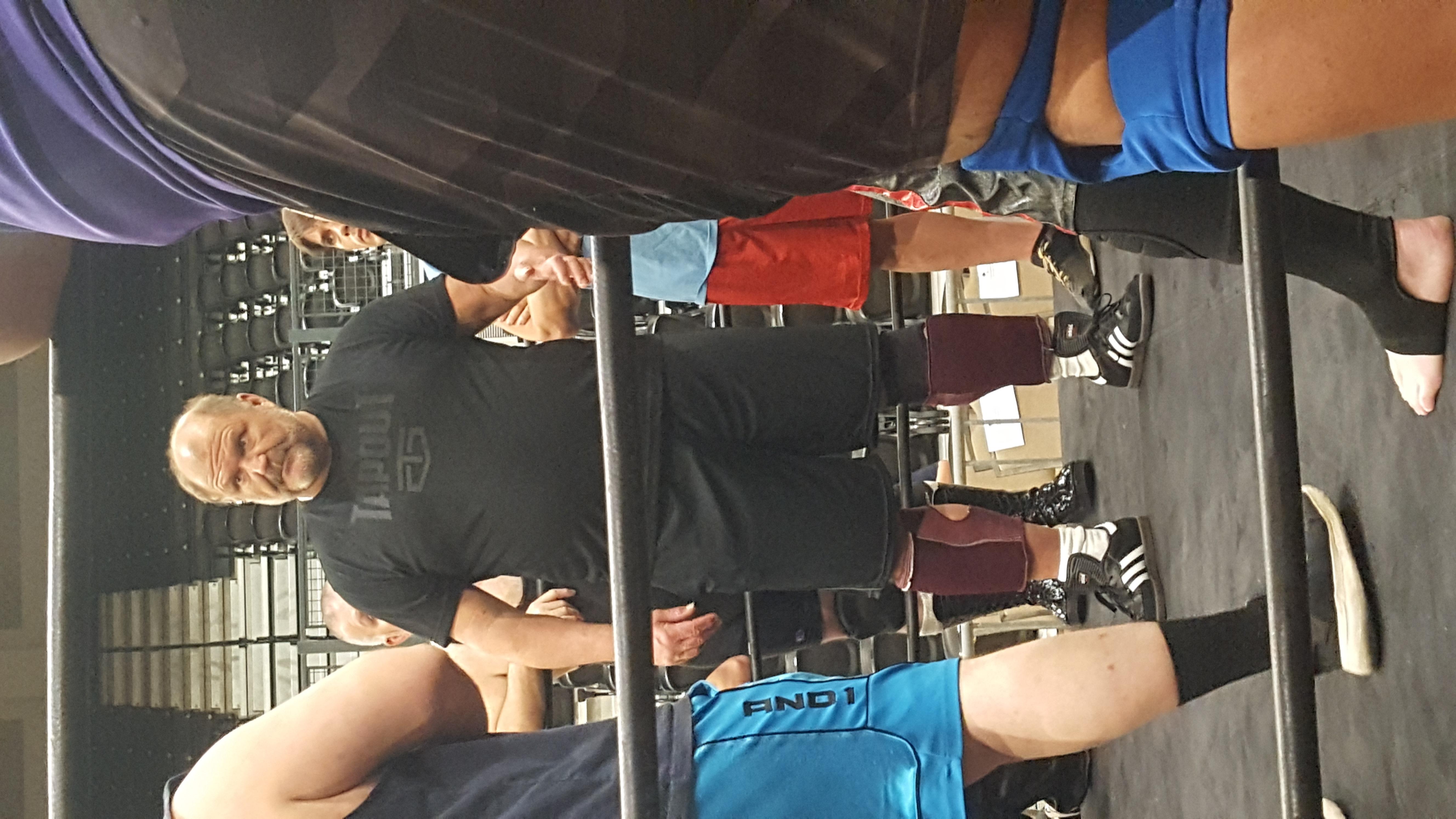 Arn Anderson Seminar Pics 07-06-2019 (22