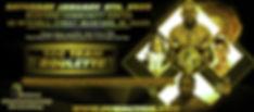 01-04-2020 Cruiserweight Title match Str