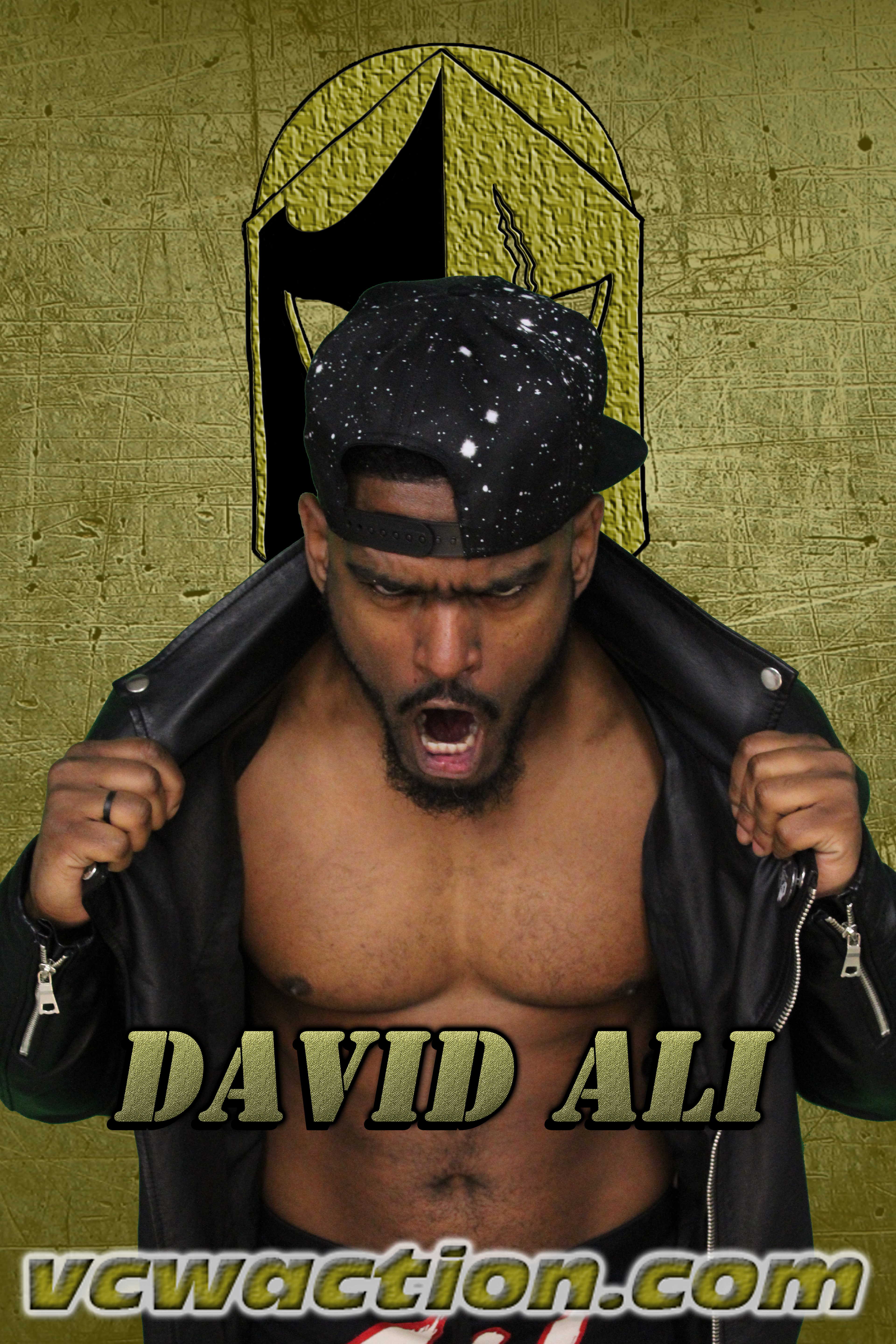 VCW Profile Page David Ali 01
