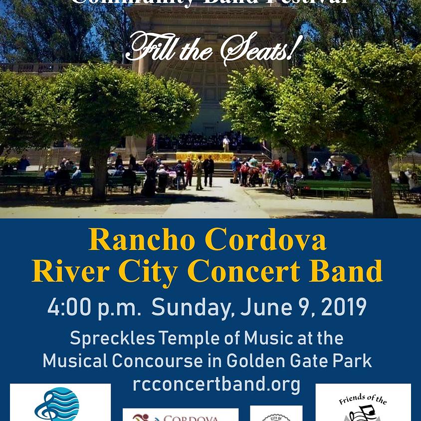 Community Band Festival
