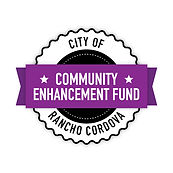 Community Enhancement Fund Logo Magenta