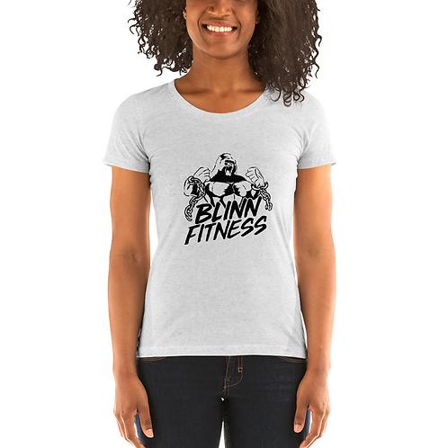 Blinn Fitness Women's T-Shirt