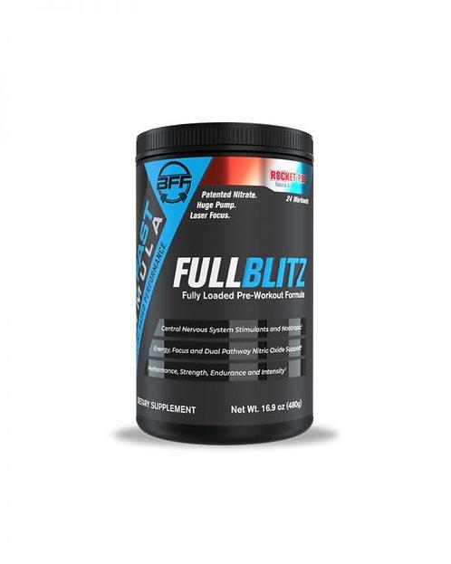FULLBLITZ / Rocket Pop