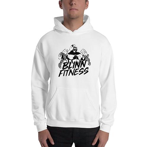 Blinn Fitness Hoodie