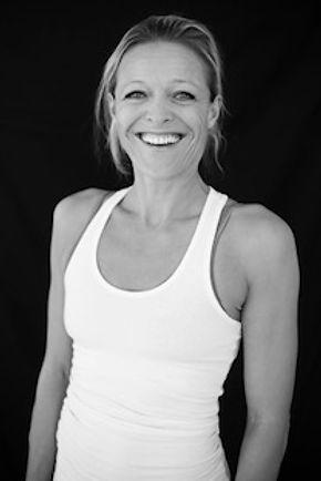 Hamar yoga, Karin Austeng