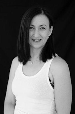 Hamar yoga, Heidi Hansen