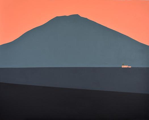 TINDAYA NO SE TOCA 162 x130 cm