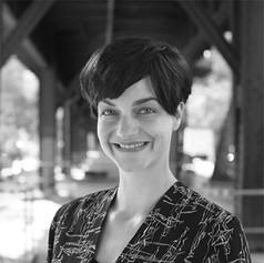 JANA NOWACK - Berlin Program Coordinator