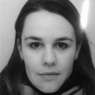 CAROLINE DURET - London Program Coordinator